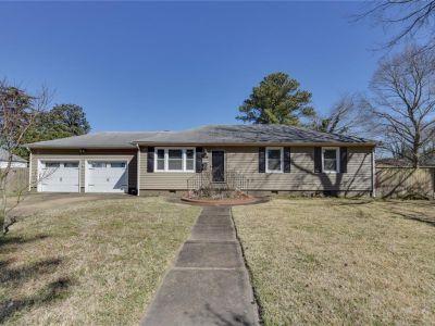 property image for 8014 Pythian Avenue NORFOLK VA 23518