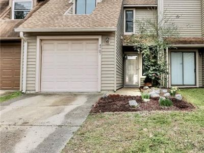 property image for 4707 Sweetwood Court VIRGINIA BEACH VA 23462
