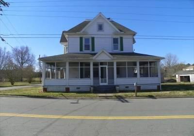12022 Taylor Street, Accomack County, VA 23359