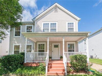 property image for 325 Congress Avenue HAMPTON VA 23669