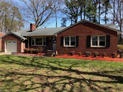property image for 456 Strother Drive HAMPTON VA 23666