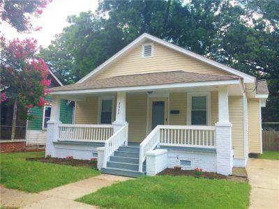 property image for 2820 Somme Avenue NORFOLK VA 23509
