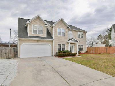 property image for 105 Presidential Boulevard VIRGINIA BEACH VA 23452