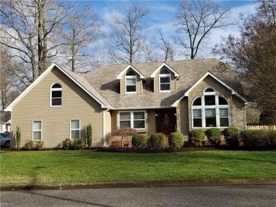 property image for 1221 Fairway Drive CHESAPEAKE VA 23320