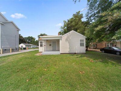 property image for 520 Ashlawn Drive NORFOLK VA 23505