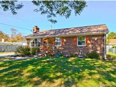 property image for 1410 Exeter Road NORFOLK VA 23503