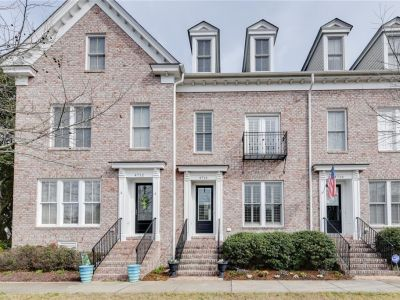 property image for 4714 Pleasant Avenue NORFOLK VA 23518