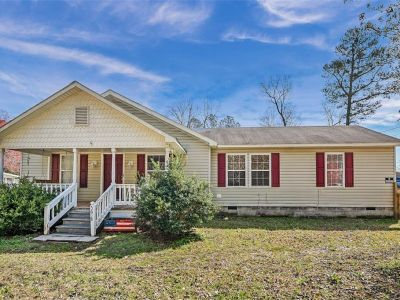 property image for 5618 Whaleyville Boulevard SUFFOLK VA 23438