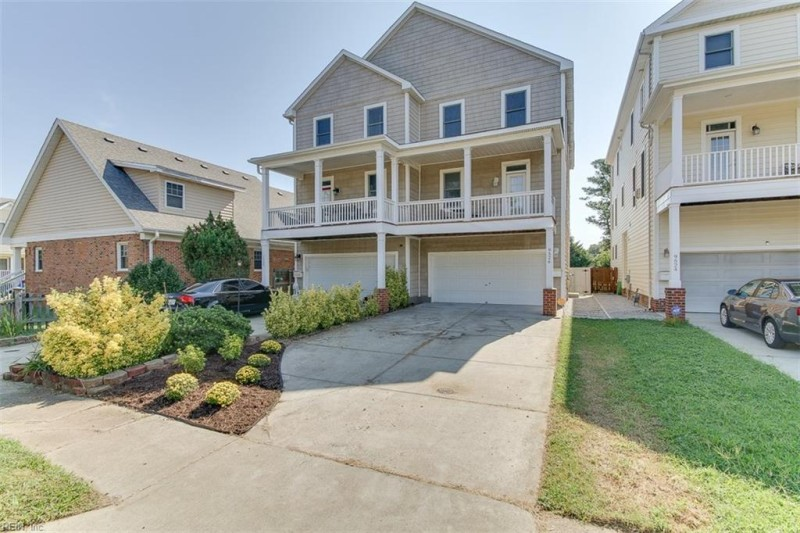 Photo 1 of 37 residential for sale in Norfolk virginia