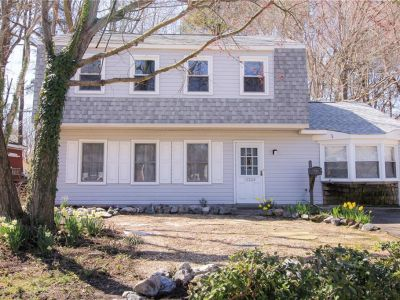 property image for 13339 Warwick Springs Drive NEWPORT NEWS VA 23602