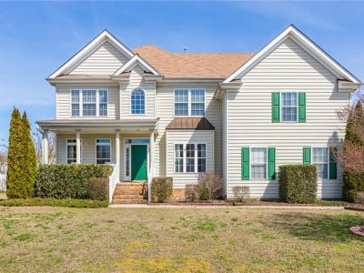 property image for 1104 Driver Pointe Court SUFFOLK VA 23435