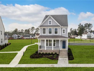 property image for MM Salisbury Model - Independence Boulevard NEWPORT NEWS VA 23608