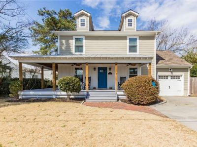 property image for 809 Virginia Avenue VIRGINIA BEACH VA 23451
