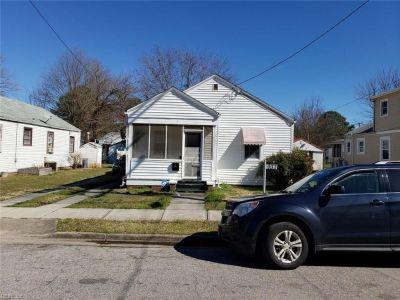 property image for 933 Vermont Avenue PORTSMOUTH VA 23707