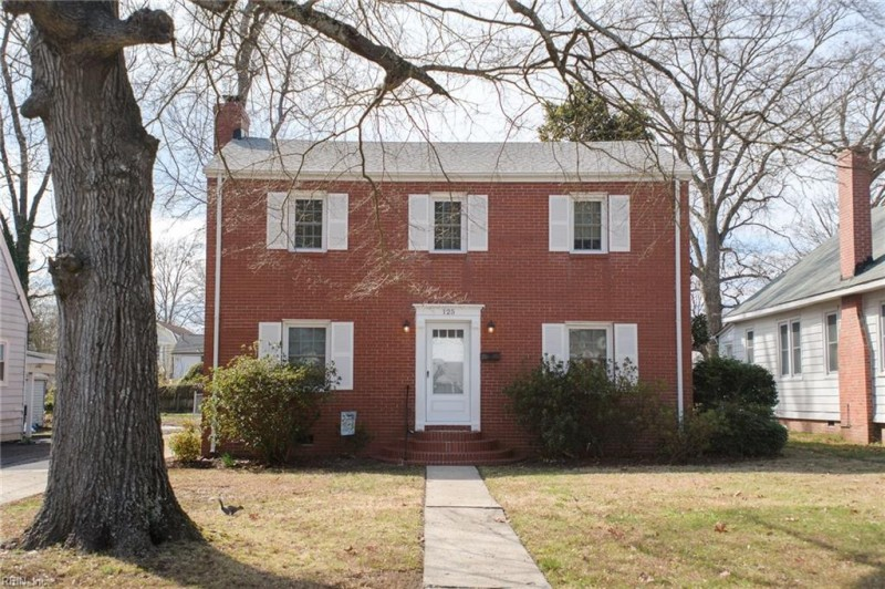 Photo 1 of 50 residential for sale in Hampton virginia