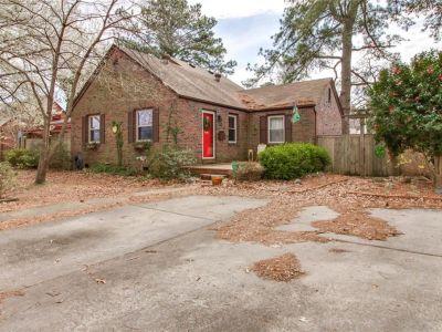 property image for 163 Evans Street NORFOLK VA 23503
