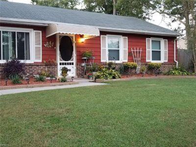 property image for 3121 Woodbaugh Drive CHESAPEAKE VA 23321