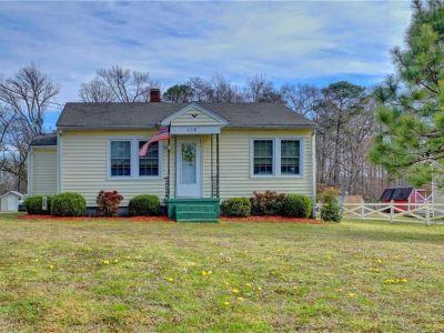 property image for 638 Turlington Road SUFFOLK VA 23434