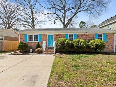 property image for 2125 English Avenue CHESAPEAKE VA 23320