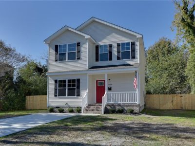 property image for 1618 Maple Avenue PORTSMOUTH VA 23702