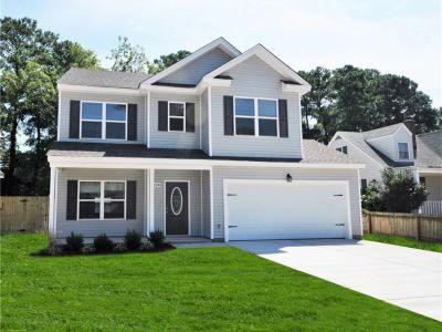 property image for 3312 Rokeby Avenue CHESAPEAKE VA 23325