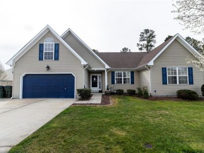 property image for 1124 Woods Parkway SUFFOLK VA 23434