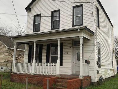 property image for 311 Berkley Avenue NORFOLK VA 23523