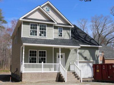 property image for 136 Benefit Road CHESAPEAKE VA 23322