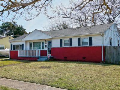 property image for 1717 Dominion Avenue NORFOLK VA 23518