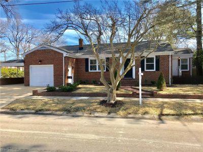 property image for 427 Little Creek Road NORFOLK VA 23505