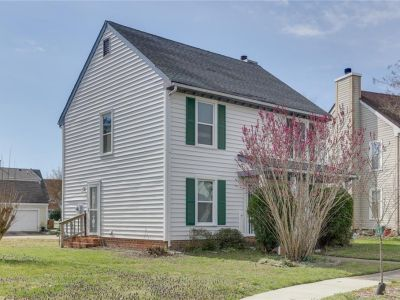property image for 2805 Park Crescent NORFOLK VA 23504