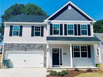 property image for 3630 Buckingham Street NORFOLK VA 23513
