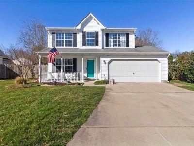 property image for 2805 Albany Court VIRGINIA BEACH VA 23456