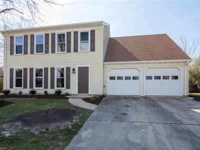 property image for 1665 Castlefield Road VIRGINIA BEACH VA 23456