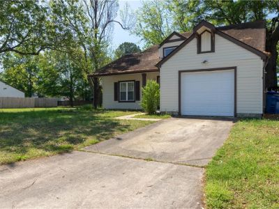 property image for 3837 Forestwood Court VIRGINIA BEACH VA 23453
