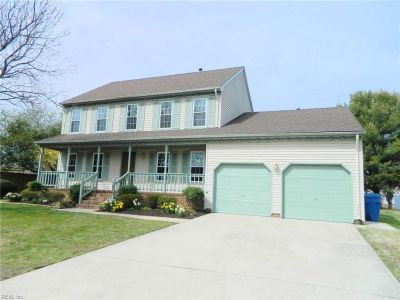 property image for 1073 Meadow Grove Trail VIRGINIA BEACH VA 23455