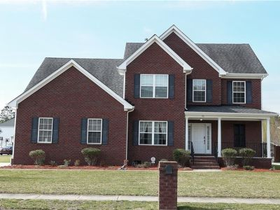 property image for 701 Greenfield Lane CHESAPEAKE VA 23322