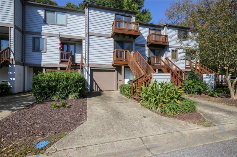 Photo 1 of 37 residential for sale in Hampton virginia