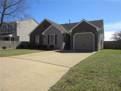 property image for 1844 Tolstoy Drive VIRGINIA BEACH VA 23454