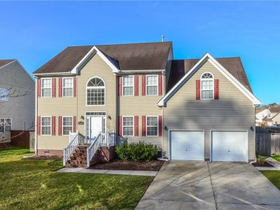 property image for 816 Lym Drive VIRGINIA BEACH VA 23464