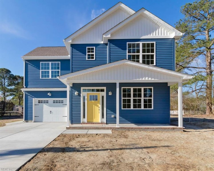 Photo 1 of 40 residential for sale in Suffolk virginia