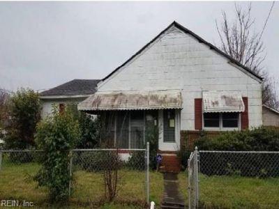 property image for 1069 Rugby Street NORFOLK VA 23504
