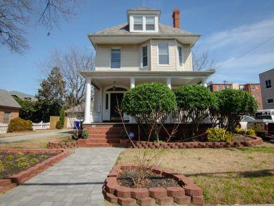 property image for 920 Redgate Avenue NORFOLK VA 23507