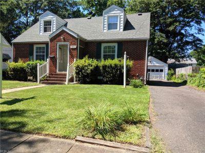 property image for 1136 Winston Street NORFOLK VA 23518