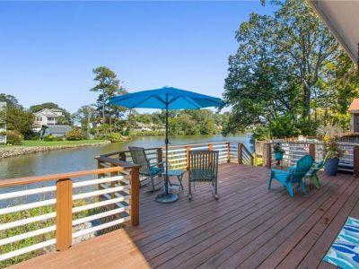 property image for 517 Lake Drive VIRGINIA BEACH VA 23451