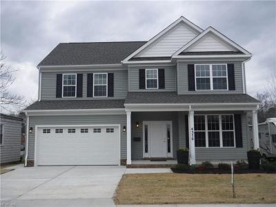 property image for 4570 Hampshire Avenue NORFOLK VA 23513