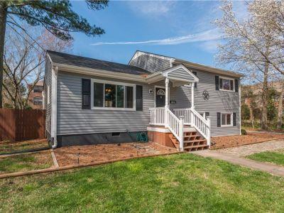 property image for 8509 Evergreen Avenue NORFOLK VA 23505