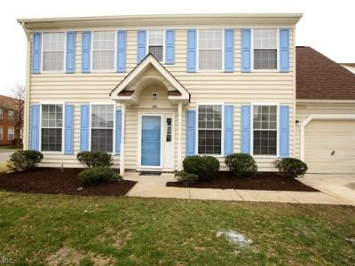 property image for 416 Oak Gate Drive CHESAPEAKE VA 23320