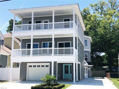 property image for 1204 Mediterranean Avenue VIRGINIA BEACH VA 23451