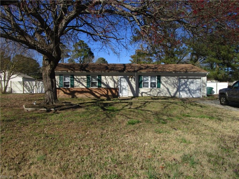 Photo 1 of 48 residential for sale in Suffolk virginia